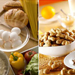 食物遅延型アレルギー検査 イメージ