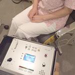 EMM 波動イオン電子治療器 イメージ