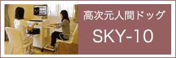 高次元人間ドック SKY-10