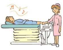 腸内洗浄施術のイメージ4