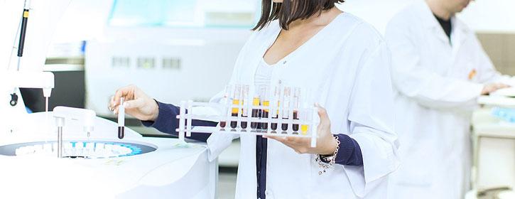 遺伝子治療イメージ