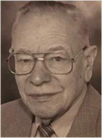 Dr. RANDOLPH RIEMSCNEIDER