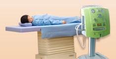 予防・健康増進 未病の治療 治療イメージ